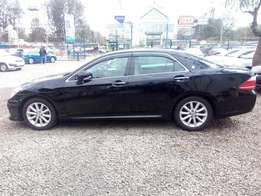 Toyota Royal Crown fully loaded just buy and drive