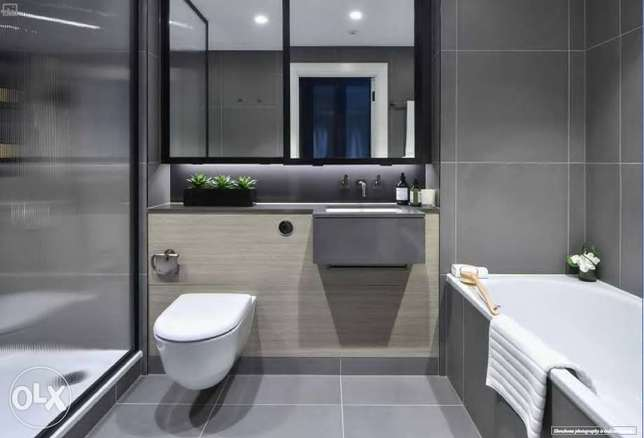 Apartments for sale in London zone 1 with terrace and pool بلاد أخرى -  3