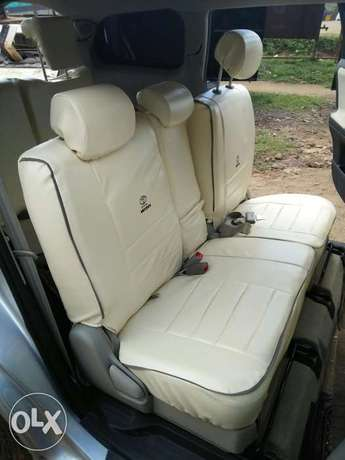 Trendy durable seat covers Zimmerman - image 8