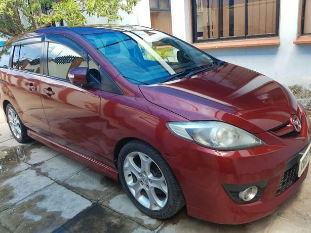 Superb Mazda Premacy.2008 Model Very Clean. Mombasa Island - image 4