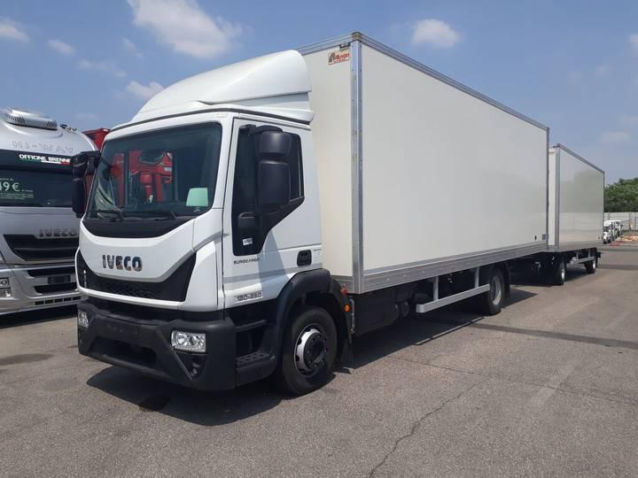 Iveco ML120E25 - 2018