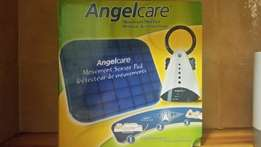 Angelcare movement sensor monitor