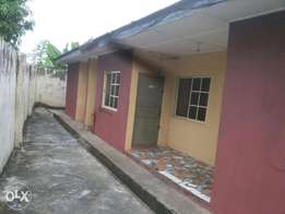 3 bedroom flat to let in ijapo extension for 250k