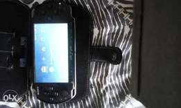 selling my psp with 10 cheap