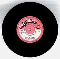 Vinyl records - All genre. African, World in 7 inch and 12 inch