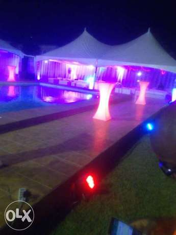 Events planning and decoration services Lagos - image 3