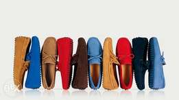 Moccasins Tod's perfect casual shoes for spring and summer in all size