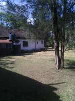 Restaurant /Car yard / commercial bungalow kilimani to let