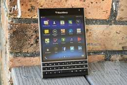 Brand New Blackberry passport