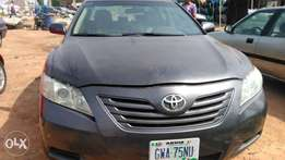 Toyota Camry 2008 for sale in Kubwa