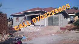Best 3 bedroom house for sale in Namugongo at 130m