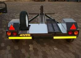 Bike and Cargo Trailers For Sale