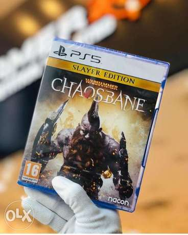 Chaosbane ps5 game available now