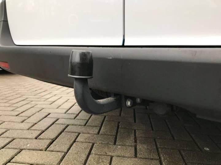 Mercedes-Benz VITO KASTEN 114 CDI LANG KLIMA, AHK, CHROM - 2017 - image 17