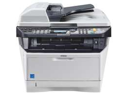 Exclusive offers with a brand new kyocera fs 2030DN at 43k