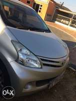 Avanza for sale. Car is in Cape Town