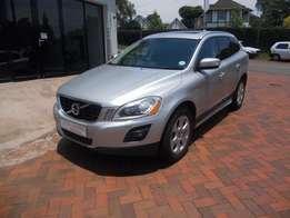 2010 Volvo xc 60 3.0 T6 Geartronic