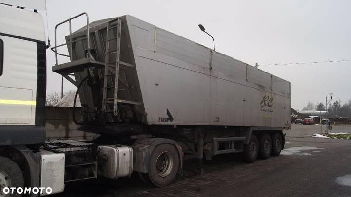 Stas SA339K - 2003