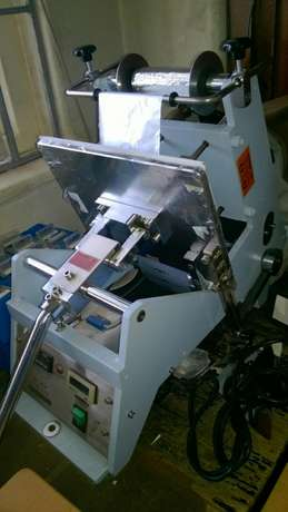 Foil machine commercial made in UK Syokimau - image 2