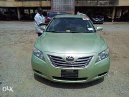 2008 Toyota Camry Hybrid In Excellent Condition