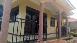 Namugongo multi family home at 237m