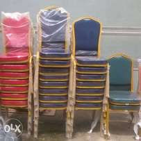 Quality Banquet chairs