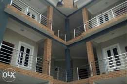 3 Bedroom flat for Rent Lekki within Second Toll Gate in an Estate