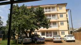 Makerere.bbank sell hostel for give away at 1.4bilion