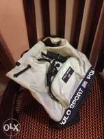 Original Ralph Lauren bag (3,500 Naira)