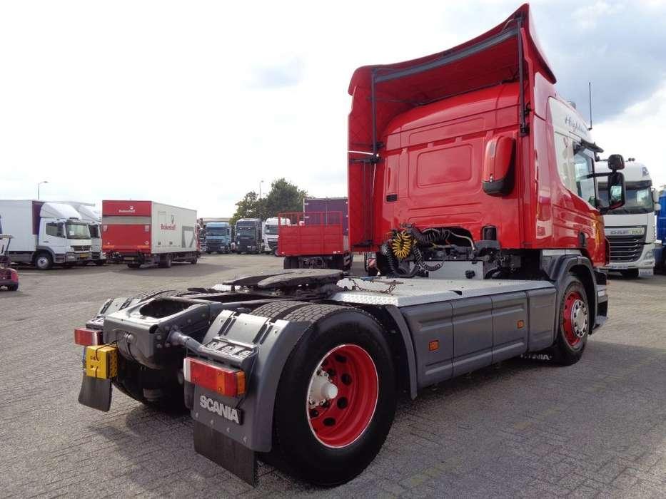 Scania P380 + 3 PEDAL + NL TRUCK + CAMERA + NAVIGATION