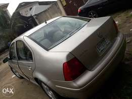 Niz Carz,very clean neat and maintain Jetta