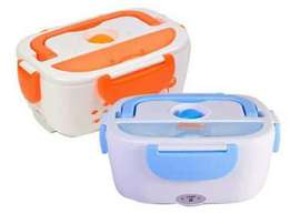Electic lunch box