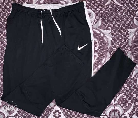 "An USA Original trouser / Brand of ""NIKE"" Made in INDONESIA / AUS IM"