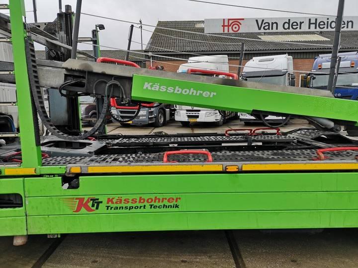 Iveco STRALIS 420 EURO 5 EEV - KASSBOHRER CAR-TRANSPORT - 2012