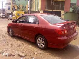 Toyota Corolla 2006 Model
