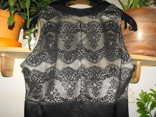 e82d0049fc Piękna koronkowa sukienka Orsay nowa rozm. 40 czarna koronka midi Bydgoszcz  - image 7