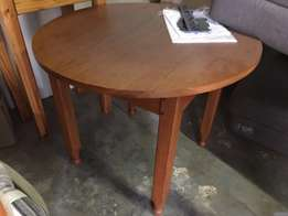 Teak table for sale