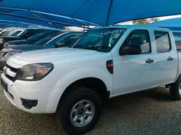 2010 Ford Ranger 2.5 TD in good condition