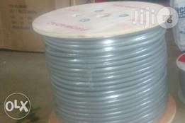 20 pairs Telephone Cable, pure copper (300m)