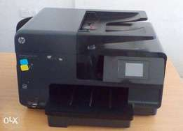 HP Printer Officejet Pro 8610