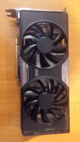 EVGA GeForce GTX 760 Super Clocked ACX 2GB GDDR5 Nelspruit - image 2