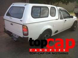Ford Bantam New Canopy by Top Cap Canopies For Sale!!