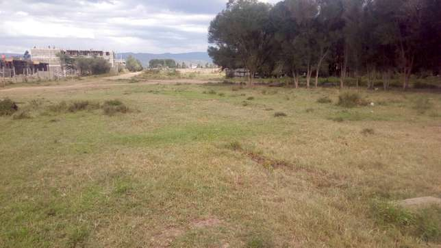 For Sale 50/100 plots in Barnabas 2kms from the Nakuru-Nairobi highway Nakuru East - image 2