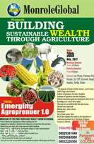 Seminar For Agroprenuer in Asaba Delta State