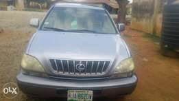 Lexus RX300 for sell at affordable price tag