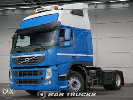 Volvo FM 450 - To be Imported