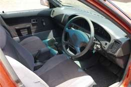 Toyota Tazz 1.3 FOR SALE R22,000