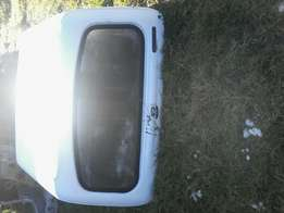 Nissan np 200 canopy for sale r5000
