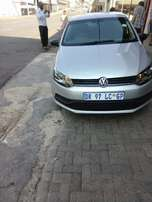 2014 VW Polo 1.2 TSI Comfortline Available for Sale