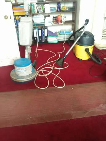 cleaning and fumigation services Nairobi CBD - image 1